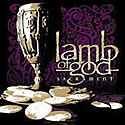 LAMB OF GOD / Sacrament