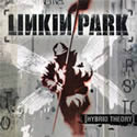 LINKIN PARK / Hybrid Theory