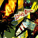 LIVING COLOUR / Time's Up