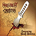 MALEVOLENT CREATION / Conquering South America