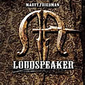 MARTY FRIEDMAN / Loudspeaker