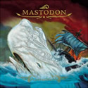 MASTODON / Leviathan