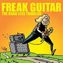 "MATTIAS ""IA"" EKLUNDH / Freak Guitar – The Road Less Traveled"