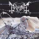 MAYHEM / Grand Declaration Of War