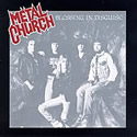 METAL CHURCH / Blessing In Disguise
