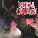 METAL CHURCH / Metal Church