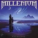 MILLENIUM / Hourglass