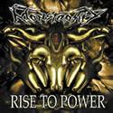MONSTROSITY / Rise To Power