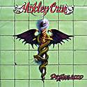 MOTLEY CRUE / Dr.Feelgood