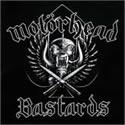 MOTORHEAD / Bastards