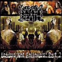 NAPALM DEATH / Leaders Not Followers : Part2