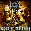 NAPALM DEATH / Order Of The Leech