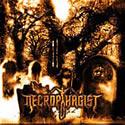 NECROPHAGIST / Epitaph