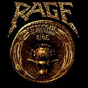 RAGE / Welcome To The Other Side