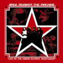 RAGE AGAINST THE MACHINE / Live At The Olympic Auditorium