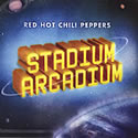 RED HOT CHILI PEPPERS / Stadium Arcadium