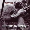 RICHIE KOTZEN / Get Up