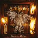 SATYRICON / Nemesis Divina