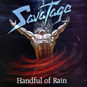 SAVATAGE / Handful Of Rain