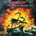 SAVATAGE / The Wake Of Magellan