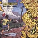 SCATTERBRAIN / Here Comes Trouble