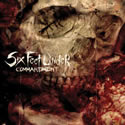 SIX FEET UNDER / Commandment