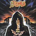 SKYCLAD / A Burnt Offering For The Born Idol