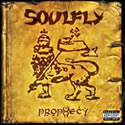 SOULFLY / Prophecy