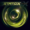 STATIC-X / Shadow Zone