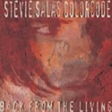 STEVIE SALAS COLORCODE / Back From The Living