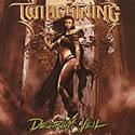 TWILIGHTNING / Delirium Veil