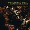 TWISTED INTO FORM / Then Comes Affliction to Awaken the Dreamer