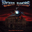 VICIOUS RUMORS / Welcome To The Ball