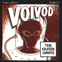 VOIVOD / The Outer Limits