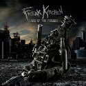 FREAK KITCHEN / Land Of The Freaks