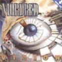 MORDRED / Vision