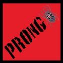 PRONG / 100% Live