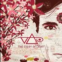 STEVE VAI / The Story Of Light