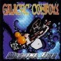 GALACTIC COWBOYS / Machine Fish