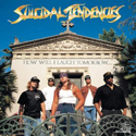 SUICIDAL TENDENCIES / How Will I Laugh Tomorrow…When I Can't Even Smile Today