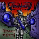 VOIVOD / Target Earth