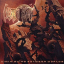 DECREPIT BIRTH / Diminishing Between Worlds