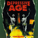 DEPRESSIVE AGE / Lying In Wait