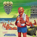 EVILDEAD / Annihilation Of Civilization