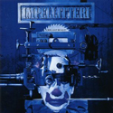 IMPELLITTERI / Grin And Bear It