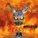 IMPELLITTERI / Pedal To The Metal