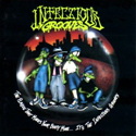 INFECTIOUS GROOVES / The Plague That Makes Your Booty Move…It's The Infectious Grooves