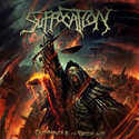 SUFFOCATION / Pinnacle Of Bedlam