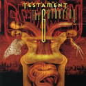 TESTAMENT / The Gathering
