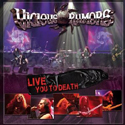 VICIOUS RUMORS / Live You To Death